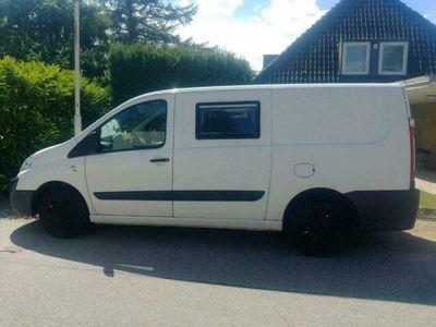 gebraucht Peugeot Expert L2H1, ausgebaut, LKW-Zulass...