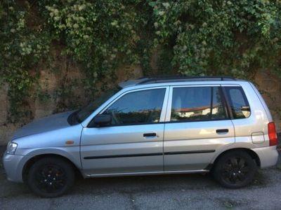 gebraucht Mazda Demio Bj.2001 - Anfängerauto