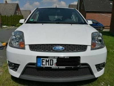 used Ford Fiesta 2.0 ST