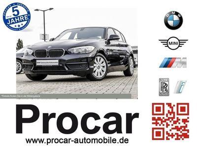 gebraucht BMW 116 i PDC Shz FSE (Bluetooth Klima)