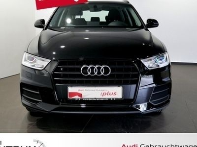 używany Audi Q3 2.0 TDI 110(150) kW(PS) 6-Gang Einparkhilfe Sit (X