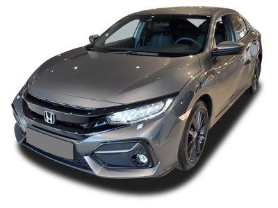 gebraucht Honda Civic 1.0 Benzin