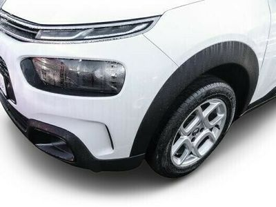 gebraucht Citroën C4 Cactus Shine 1.2 PureTech+Navi+PDC+Klimaautomatik