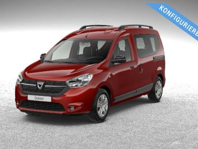 gebraucht Dacia Dokker 1.3 TCe 130 Comfort GPF (EURO in Achern