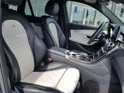 gebraucht Mercedes GLC43 AMG AMG 3.0 Benzin