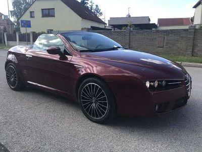 gebraucht Alfa Romeo Spider 2.4 JTDM 20V DPF