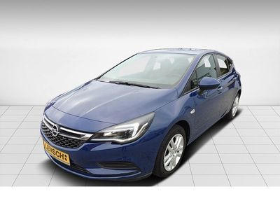 gebraucht Opel Astra K1,4 Lim. 5türig Edition*PDS*Sitzheizung*