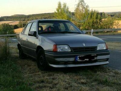 gebraucht Opel Kadett E Stufenheck