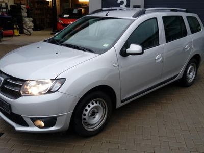 käytetty Dacia Logan Prestige MCV II