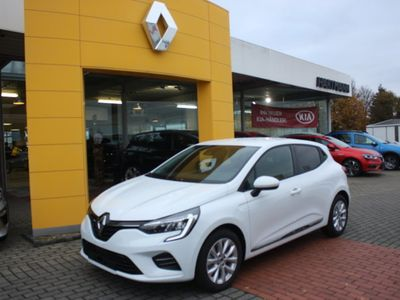 gebraucht Renault Clio EXPERIENCE TCe 90