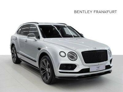 gebraucht Bentley Bentayga V8 Design Series / Carbon Paket / Full