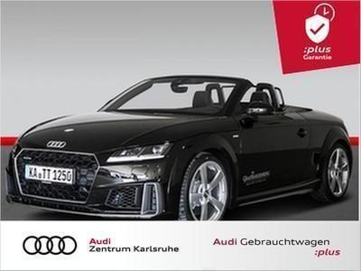 gebraucht Audi TT Roadster S line