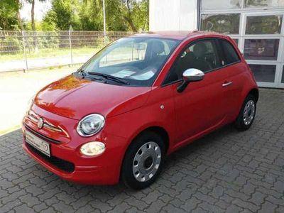 gebraucht Fiat 500 1.2 8V Mirror *CarPlay*Klima*PDC hi*