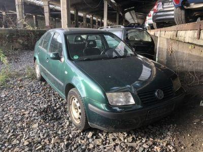 gebraucht VW Bora 2002 bj 1.6 benziner