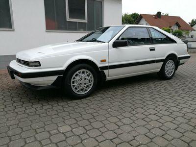 gebraucht Nissan Silvia Turbo K