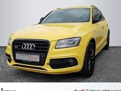gebraucht Audi SQ5 plus 3.0 TDI quattro XENON NAVI ACC B&O