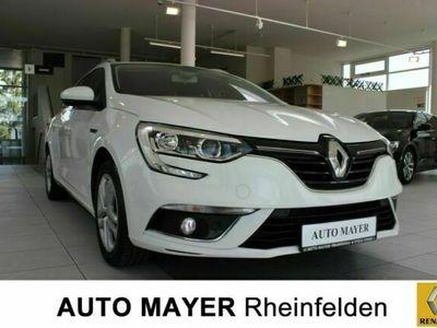 gebraucht Renault Mégane IV Lim. 1.5 dCi NAVI PDC SHZ KLIMA Klima Navi