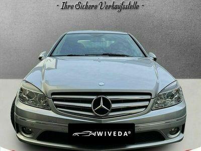 gebraucht Mercedes CLC180 Kompressor NAVI~LEDER~TEMPOMAT~PDC~