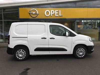 gebraucht Opel Combo Cargo 1.5 D Edition