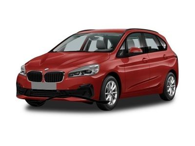 gebraucht BMW 216 Active Tourer 1.5 Diesel