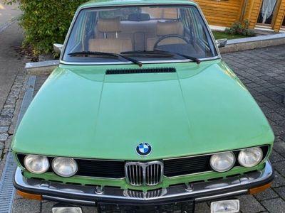 gebraucht BMW 518