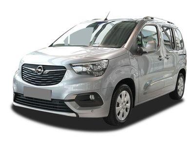 gebraucht Opel Combo 1.2 Benzin