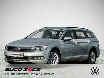 gebraucht VW Passat Variant Comfortline 2.0 TDI DSG Navi