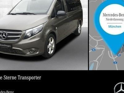 gebraucht Mercedes 220 Marco PoloACTIVITY EDITION Navi Tisch