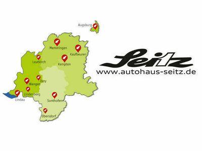 gebraucht VW Amarok 3.0 TDI 4M Dark Label AHK*NAV*PDC als SUV/Geländewagen/Pickup in Weingarten