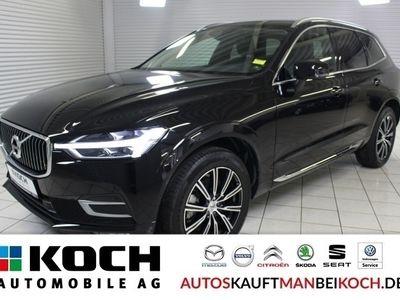 käytetty Volvo XC60 D5 AWD Inscription Aut.IntelliS.LED Euro6d-Te
