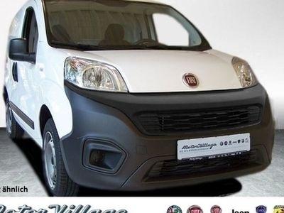 gebraucht Fiat Fiorino Serie 1 Kastenwagen Basis 1.4 Benzin 57k