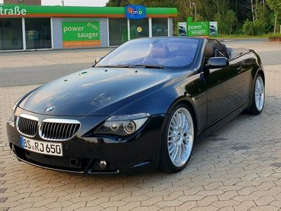 gebraucht BMW 650