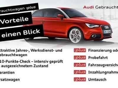 käytetty Audi Q5 2.0 TDI quattro S tronic Edition plus ACC SideAssist Navi Teilleder Kamera Automatik