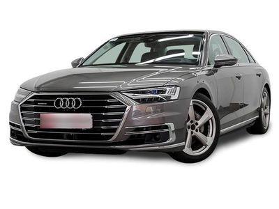 gebraucht Audi A8L 50 TDI UPE147 EINZEL+KONTURSITZE BuO RSE