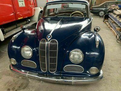 gebraucht BMW 502 Typ: 502Liter Motor: 2,6 Liter 110 PS