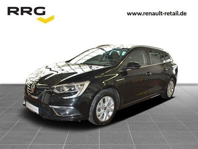gebraucht Renault Mégane IV Grandtour TCe 140 Limited Navi!!!