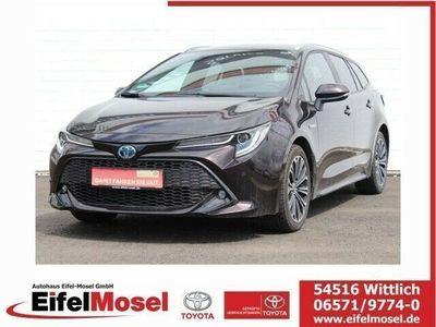 gebraucht Toyota Corolla 2.0 Hybrid TS Club