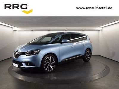 gebraucht Renault Grand Scénic IV BOSE-EDITION dCi 160 EDC PDC/NA