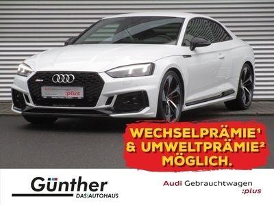 gebraucht Audi RS5 Coupé Coupe 2.9 TFSI QUATTRO+HEAD UP+RS DESIGN+ACC+