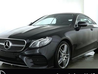 gebraucht Mercedes E300 Coupé AMG **Kamera/Sitzheizung