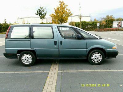 gebraucht Pontiac Trans Sport als Van/Kleinbus in Biendorf