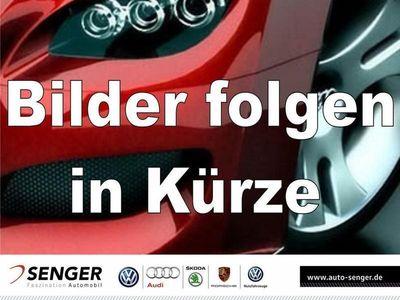 gebraucht Audi A4 sport 2.0 TDI quattro S line Navi Sitzh