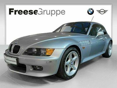gebraucht BMW Z3 Coupe 2.8 el. Sitze Klima Shz