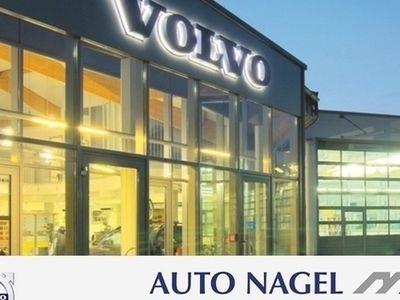 käytetty Volvo XC60 D3 Kinetic ++NAVI+BLUETOOTH+SCHALTER++