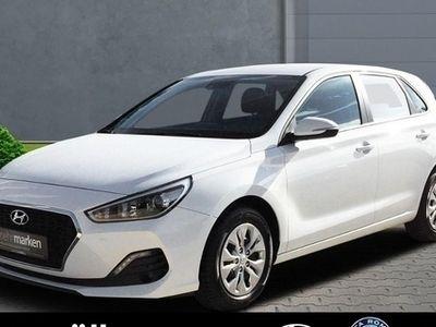 gebraucht Hyundai i30 1.4 Benzin Soko Navi