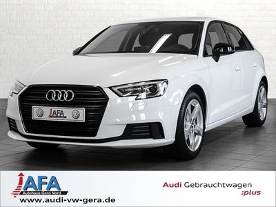 gebraucht Audi A3 Sportback sport 1.0 TFSI Connect.*GRA*Optikpak.