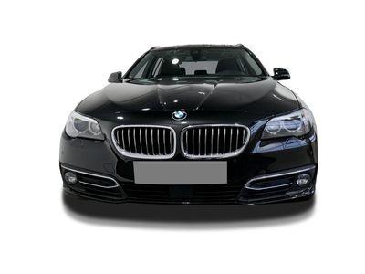 gebraucht BMW 525 d Touring Euro 6, Navi, Panoramadach,