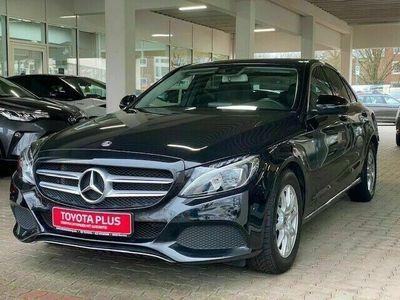 gebraucht Mercedes C180 C -Klasse Lim. CGI Avantgarde