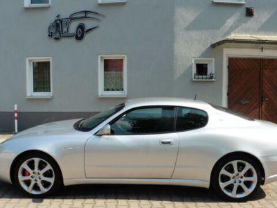 gebraucht Maserati Coupé 4200 Cambiocorsa ,Leder,Schaltwippen