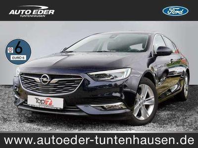 gebraucht Opel Insignia 2.0 CDTI Business INNOVATION Bluetooth